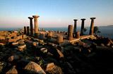 Acropolis of Pergamum