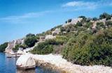 Aperlai Bay