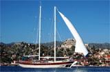 Crociere Yacht Turchia